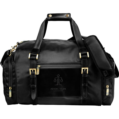"Cutter & Buck  Bainbridge 20"" Duffel Bag 9870-42"