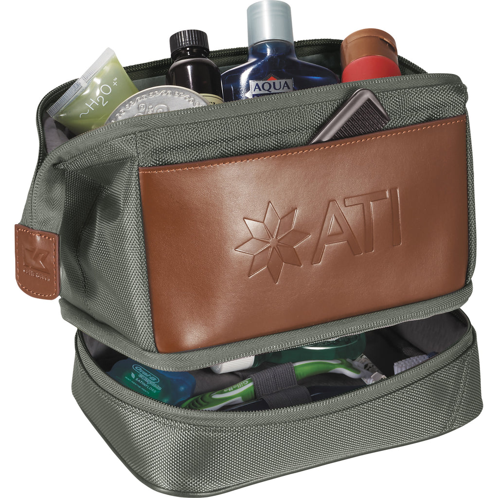 Cutter & Buck Bainbridge  Dopp Kit 9870-52