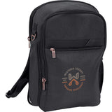 "Cutter & Buck Slim 15"" Computer Backpack 9870-53"