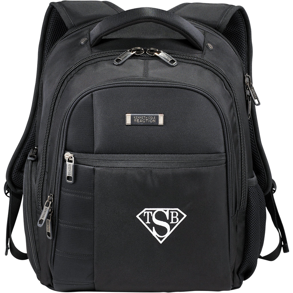"Kenneth Cole Tech 15"" Computer Backpack 9950-40"