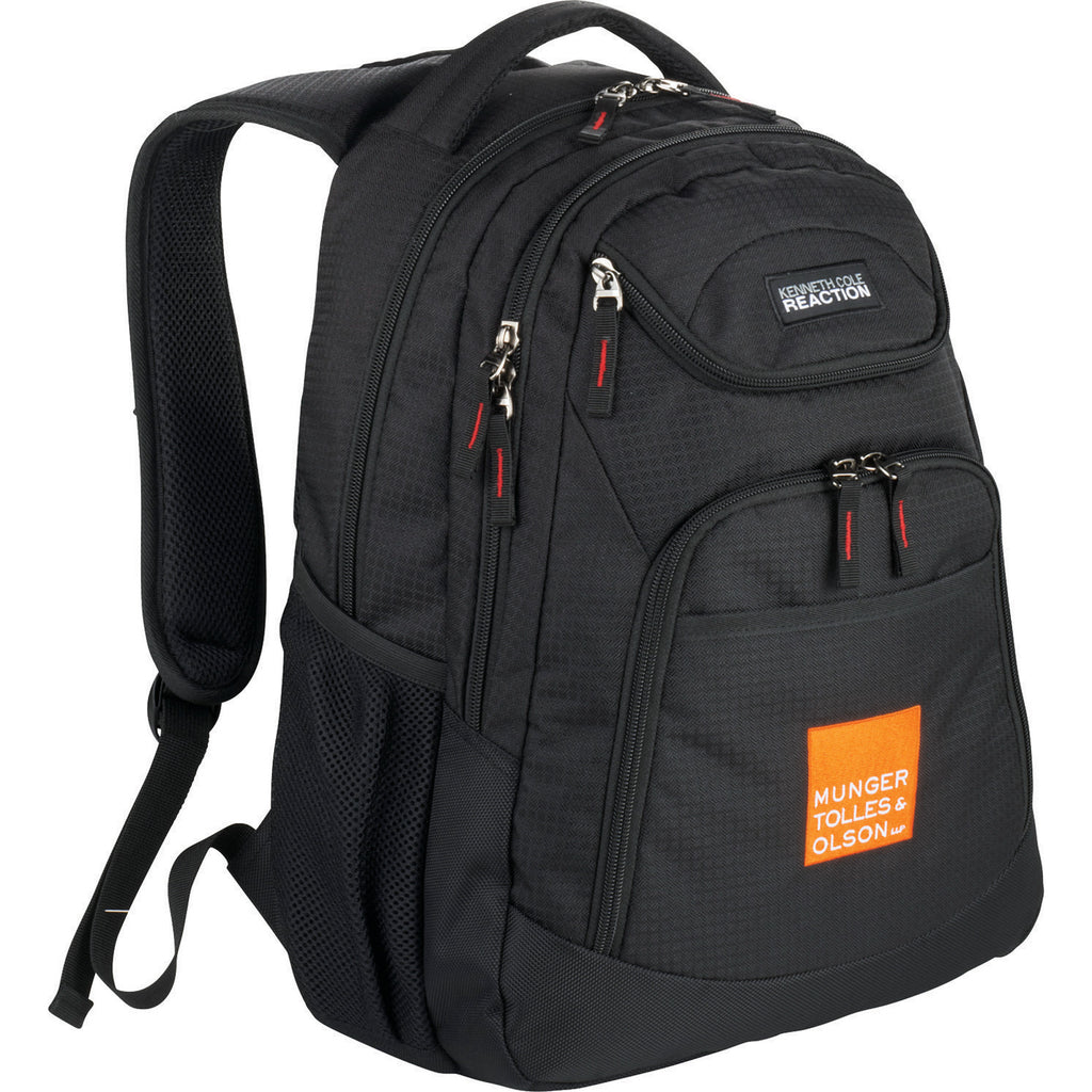 "Kenneth Cole Reaction 15"" Computer Backpack 9950-56"