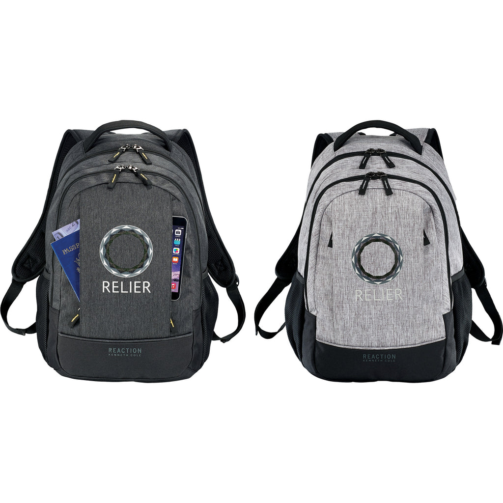 "Kenneth Cole Pack Book 17"" Computer Backpack 9950-74"