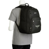 "Kenneth Cole 15"" Signature Computer Backpack 9950-85"