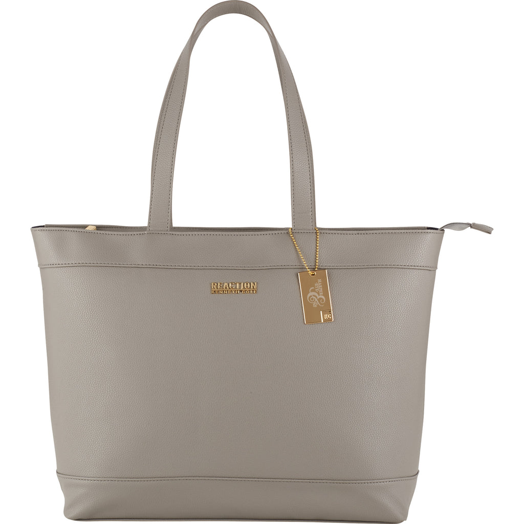 "Kenneth Cole Pebbled 15"" Computer Tote 9950-91"