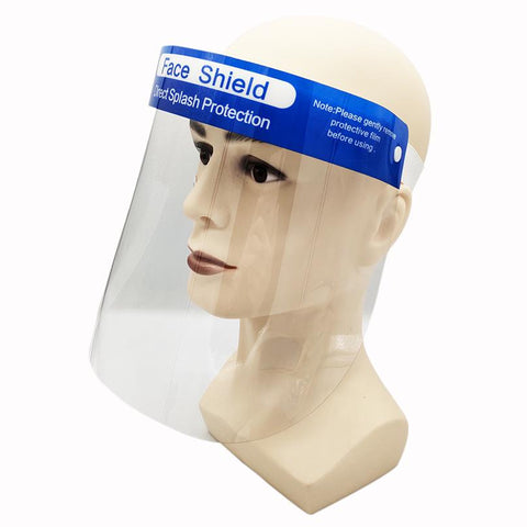 Disposable Face Shield AP-FM501