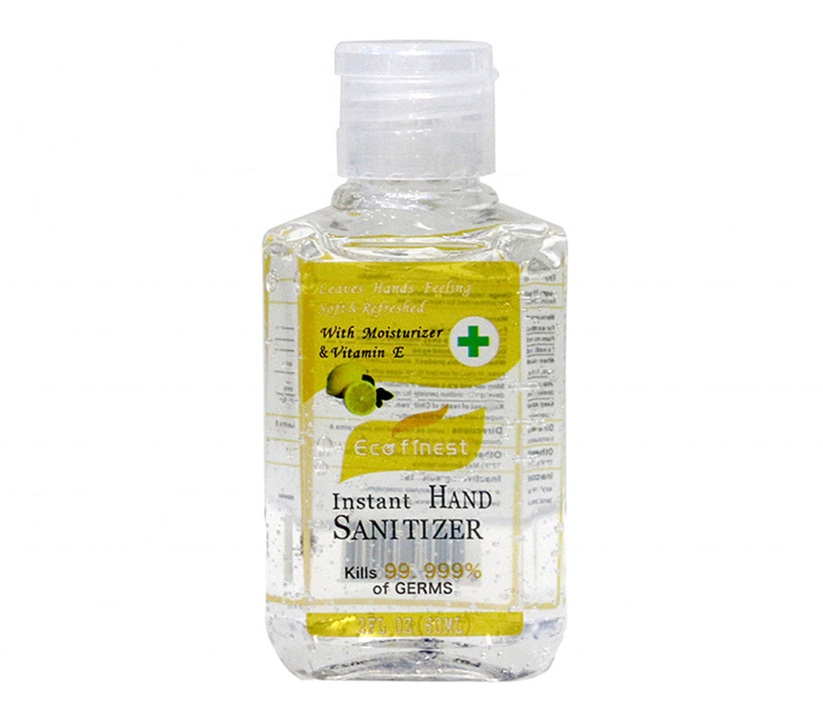 Hand Sanitizer with Alcohol, 2 oz. AP-HS107