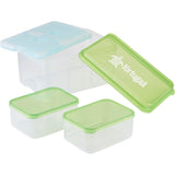 3 Piece Lunch Set With Ice Pack SM-2230