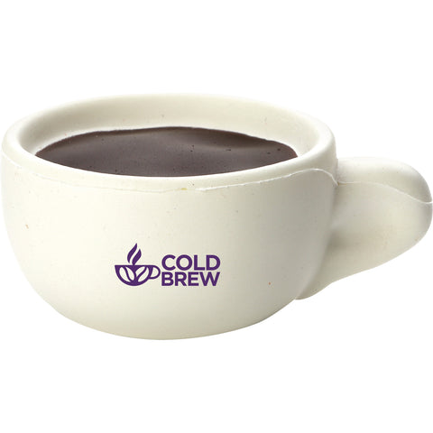 Coffee Cup Stress Reliever SM-3062