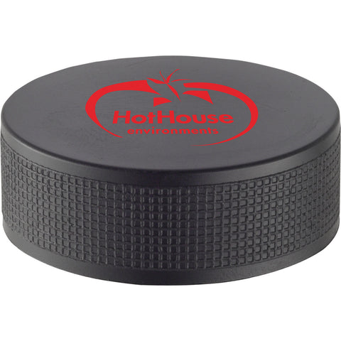 Hockey Puck Stress Reliever SM-3384