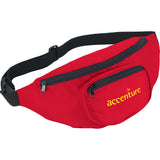 Hipster Deluxe Fanny Pack SM-7103