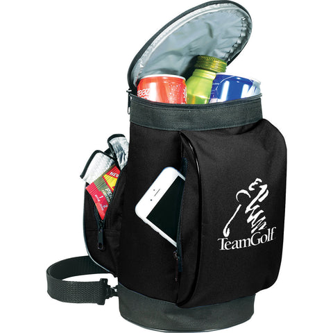 Golf Bag 6-Can Event Cooler SM-7215