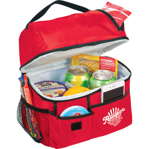 Classic 11-Can Lunch Box Cooler SM-7224