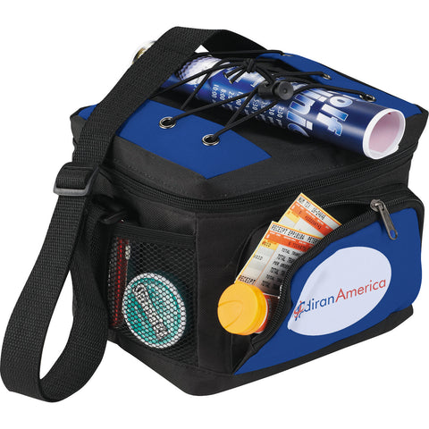 Commuter 6-Can Lunch Cooler SM-7491