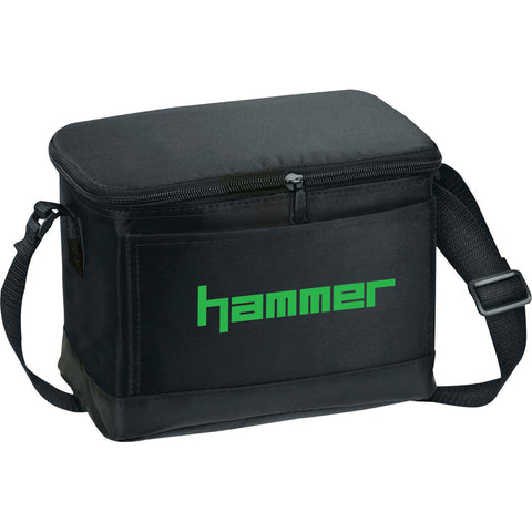 Classic 6-Can Lunch Cooler SM-7500