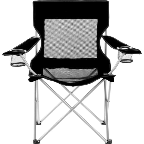 Fanatic Event Folding Mesh Chair SM-7785