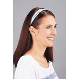 "Full Color 1"" Elastic Headband SM-8065"