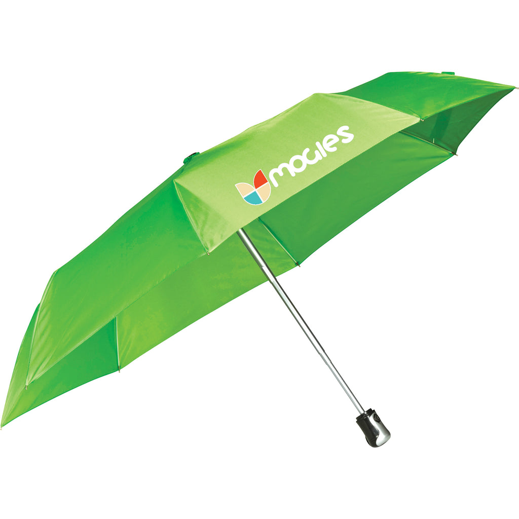 "42"" Auto Open/Close Folding Umbrella SM-9510"