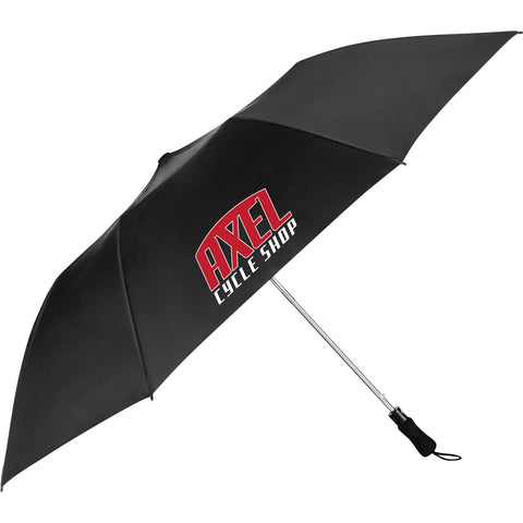 "55"" Auto Open Folding Golf Umbrella SM-9515"