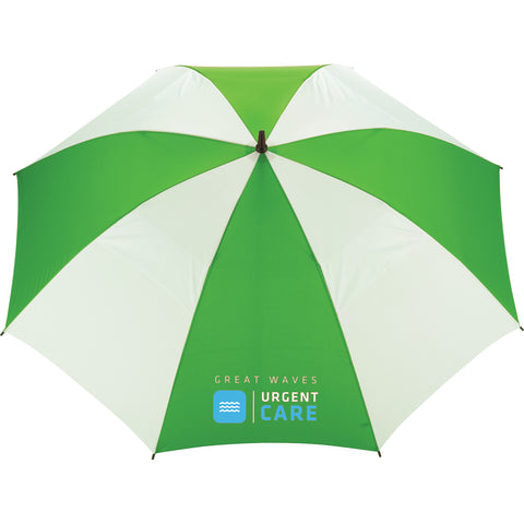 "58"" Vented Golf Umbrella SM-9517"