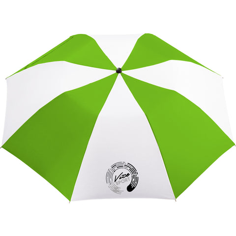 "42"" Miami Auto Open Folding Umbrella SM-9542"