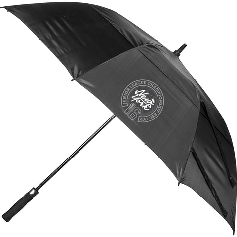 "58"" Windproof Fiberglass Golf Umbrella SM-9558"