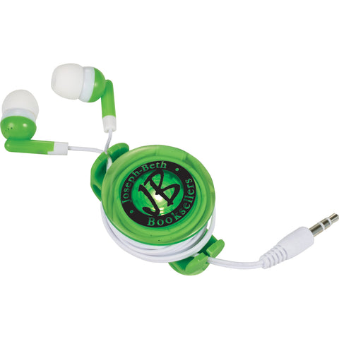 Light Up Earbud Case SM-9861