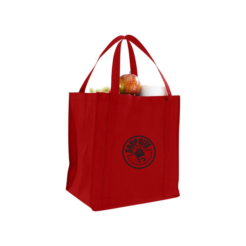 Jumbo Heavy Duty Grocery Bag TFB67