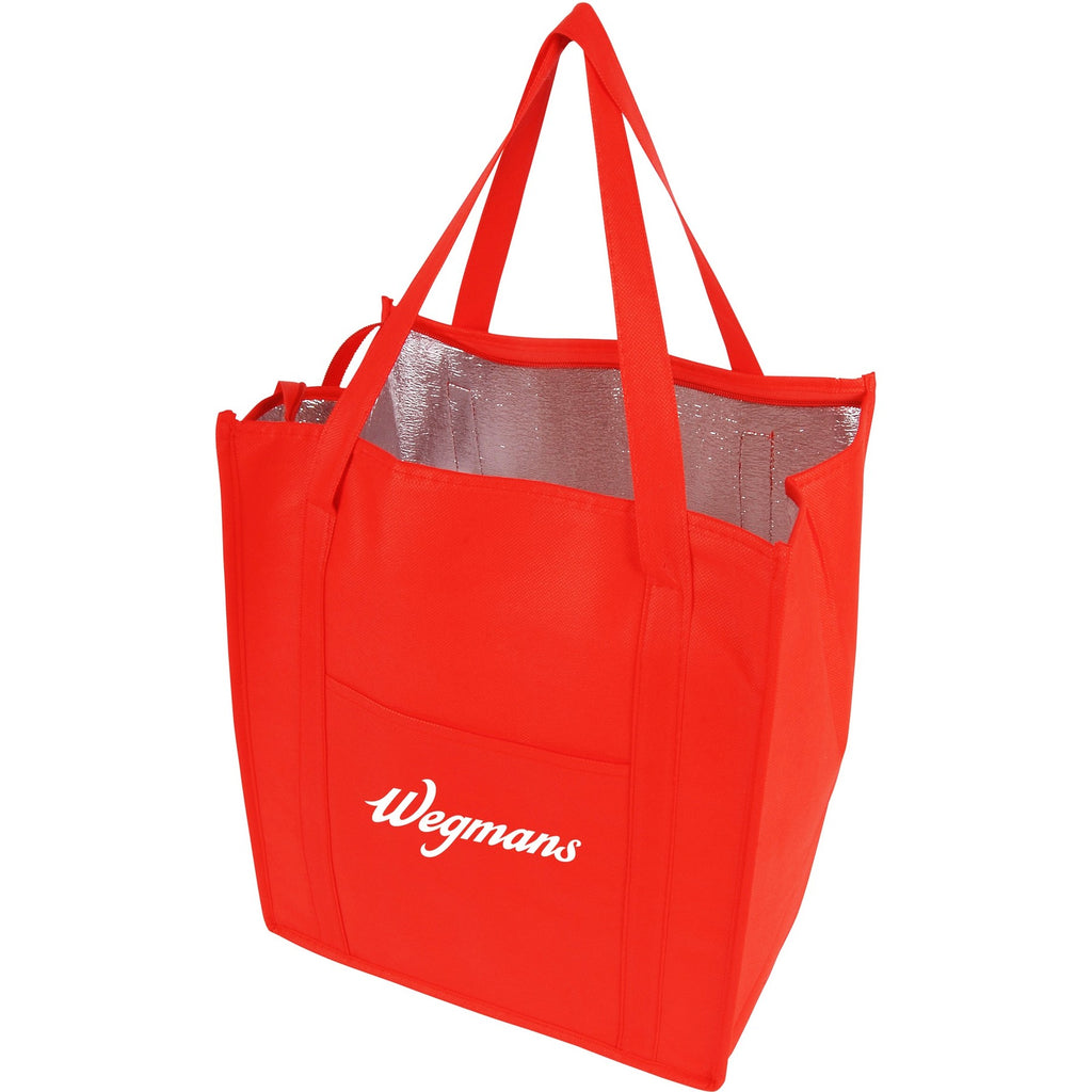 Insulated Grocery Tote TFB77