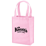 Non-Woven Small Tote Bag / Book Bag TFE8315