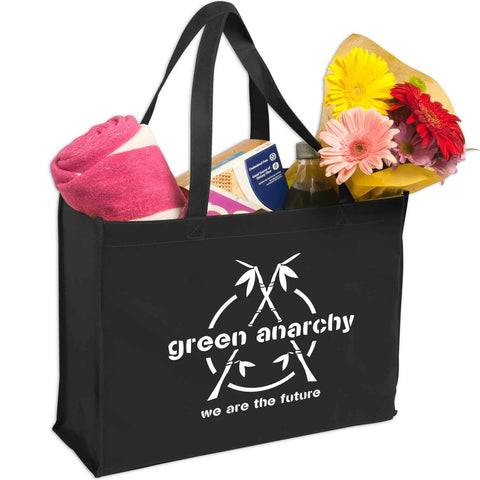 Non-Woven Shopping Tote Bag TFE8350