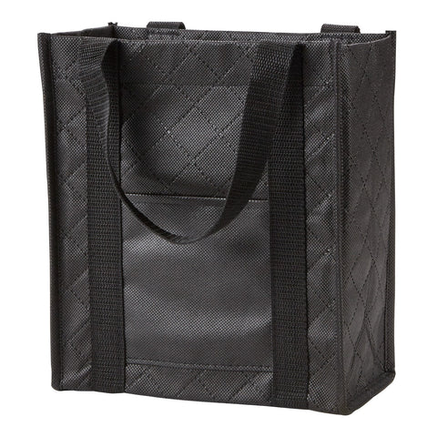 Quilted Non-Woven Gift Tote TFE8377