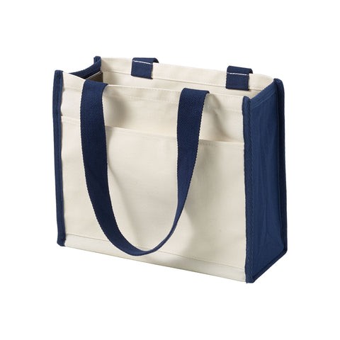 14 Oz. Coventry Cotton Canvas Tote Bag TFE8410