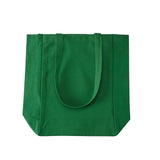 10 oz. Cotton Canvas Everyday Tote TFE8420
