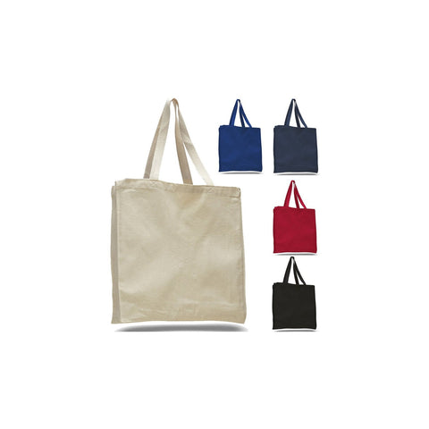 California's Hottest Canvas Grocery Bag - Colors TFW125300-C