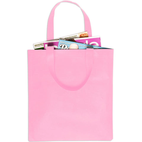 Non Woven Basic Promotional Tote Bag TFW126300