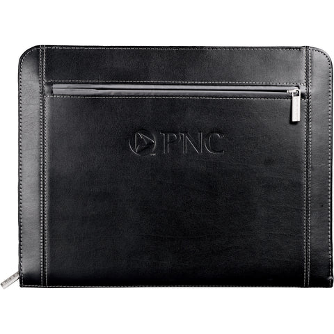 Metropolitan Zippered Padfolio 1100-10