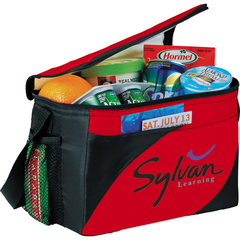 Mission 6-Can Lunch Cooler SM-7305