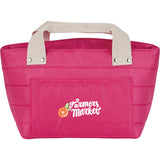 Quilted Lunch Cooler 4200-14