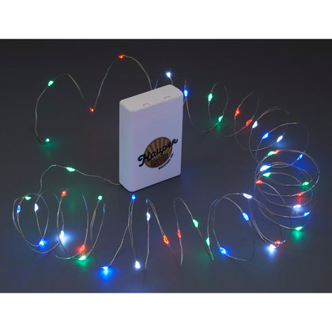 Music Beat Activated String Lights 1226-70