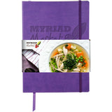 Pedova Large Soft Graphic Wrap Deboss Journalbook 2900-35