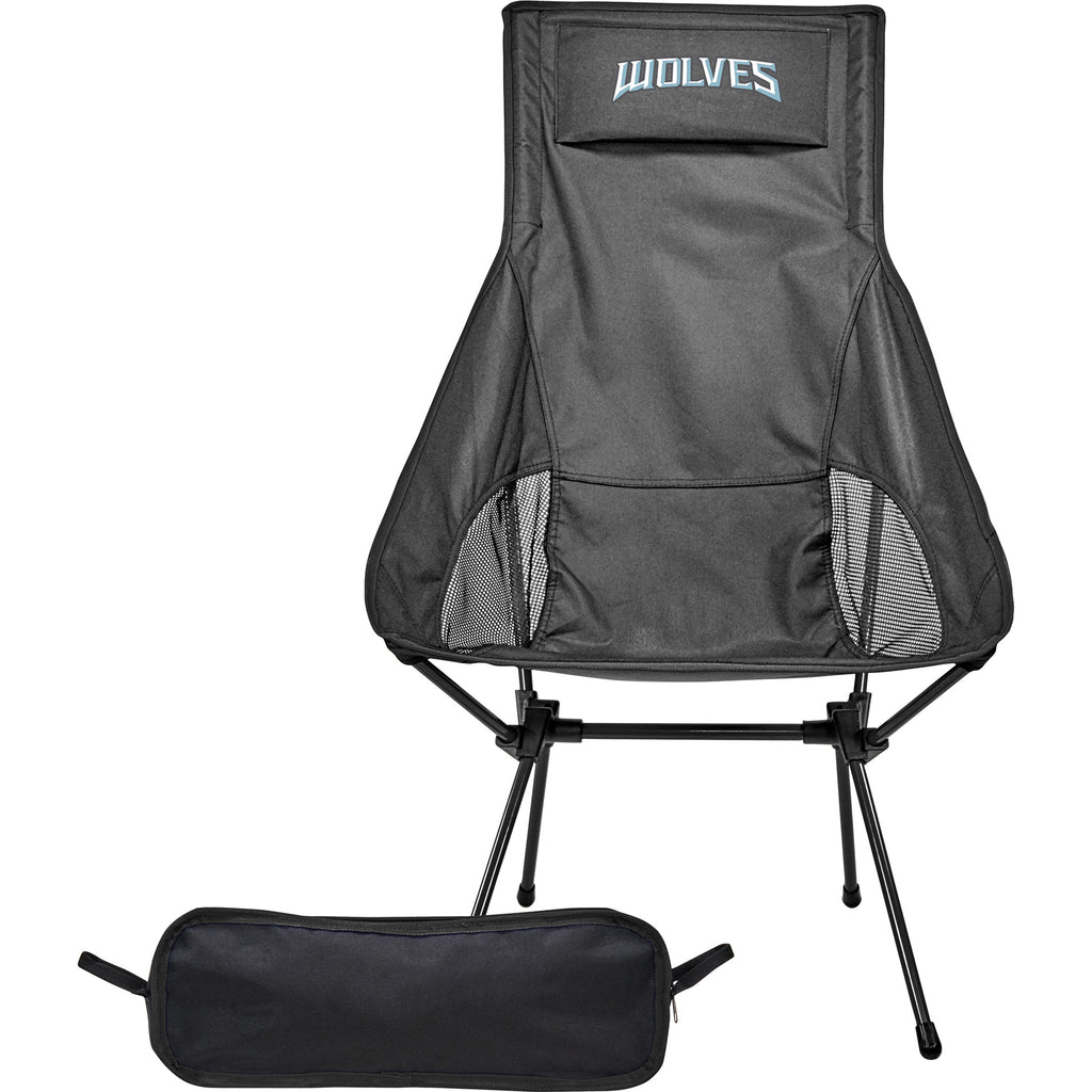 Ultra Portable Highback Chair (300Lb Capacity) 1070-91