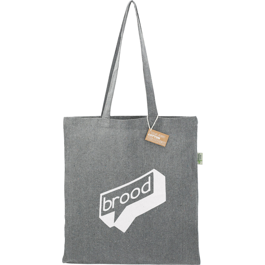 Recycled Cotton Convention Tote 7901-06