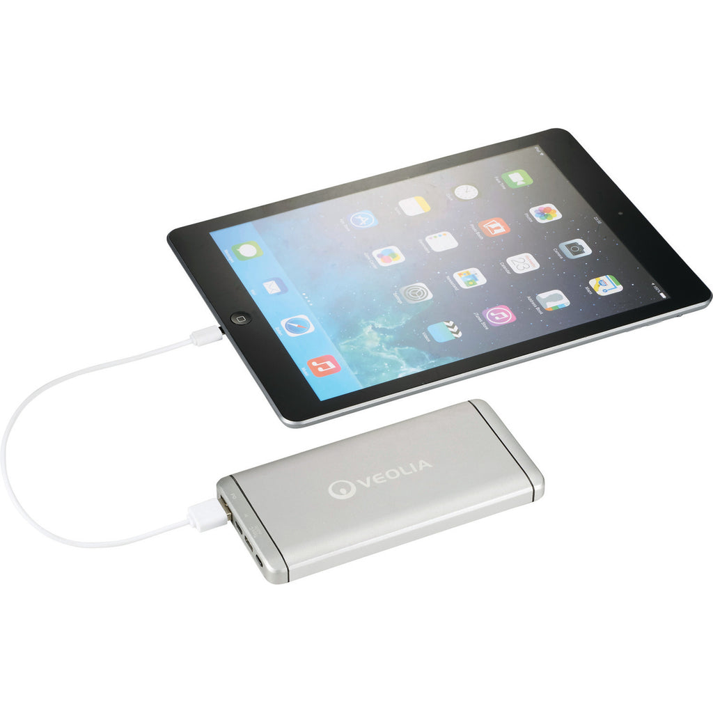 Type-C Compatible 10000 Mah  Power Bank 7121-04