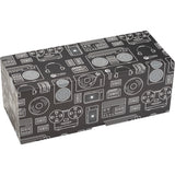 Rugged Fabric Waterproof Bluetooth Speaker 7198-44