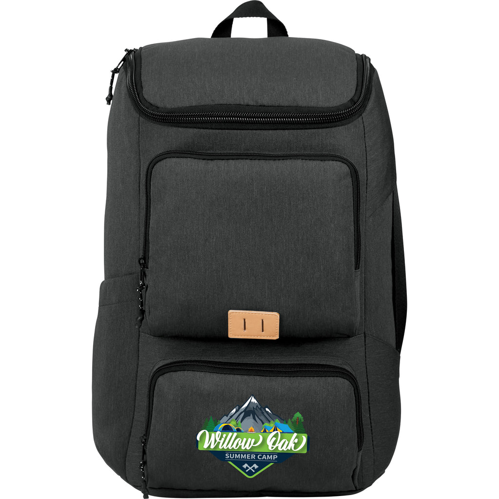 "Nbn Trails 15"" Computer Backpack 3850-04"