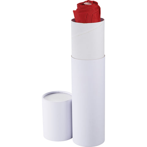 "Umbrella Gift Box Cylinder- Small (12? H X 3"" X 3"" 2051-01"