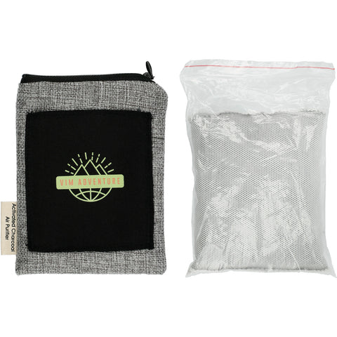 Odor Absorbing Travel Pouch 1026-13