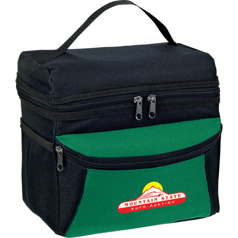 On The Go 6-Can Lunch Cooler SM-7493