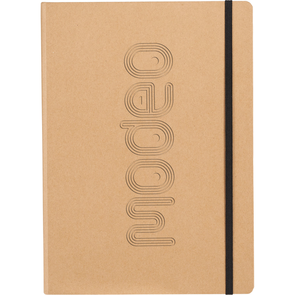 Recycled Ambassador Large Bound Journalbook 2800-40