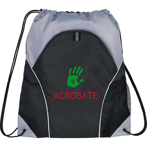 Marathon Drawstring Bag SM-7392